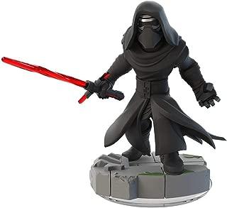 Disney Infinity 3.0 Edition Kylo Ren Star Wars  Black