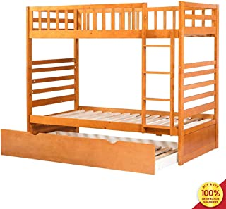Best furniture of america twin over full bunk bed Reviews