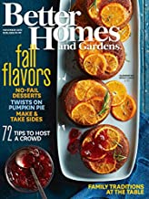 Better Homes & Gardens - Magazine Subscription from Magazineline (Save 64%)