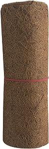 Coco Liner Sheet,Coir Ecological Garden Flowerpot Basket Insulation Coconut Mat Home Decoration Liner