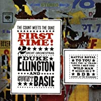 First Time! The Count Meets the Duke by Duke Ellington (1999-06-07)
