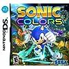 Sonic Colors (Nintendo DS 輸入版 北米)