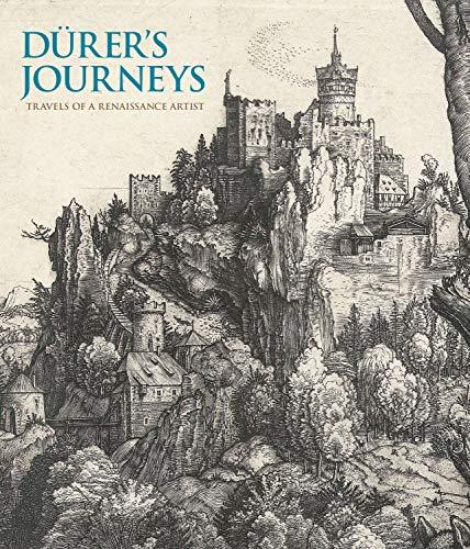 Compare Textbook Prices for Durer's Journeys: Travels of a Renaissance Artist  ISBN 9781857096675 by Foister, Susan,van den Brink, Peter