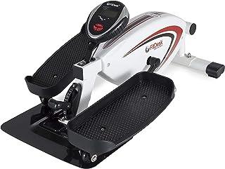 FitDesk Under Desk Elliptical Trainer - Elliptical Bike Pedal Machine for Home Use or Office