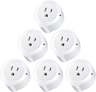 Etekcity WiFi Smart Plug, Energy Monitoring Mini Outlet...