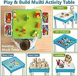 Zoom IMG-2 burgkidz tavolo multi attivit per