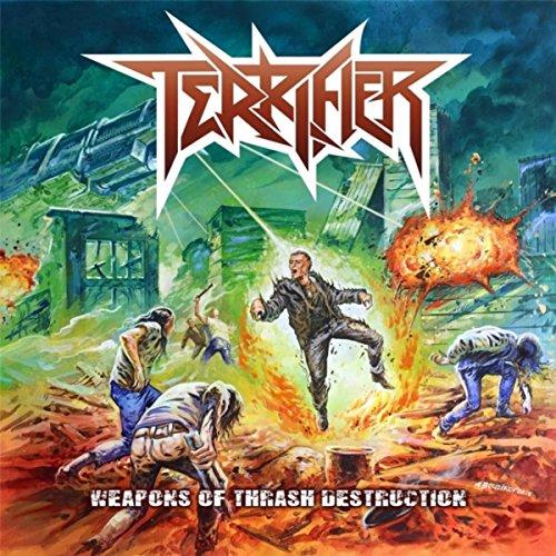Weapons of Thrash Destruction [Explicit]