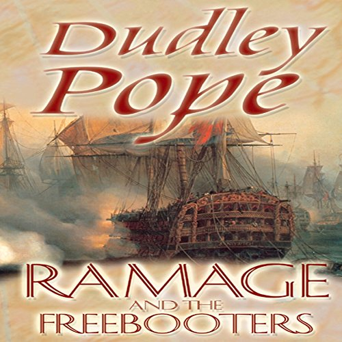 Page de couverture de Ramage and the Freebooters