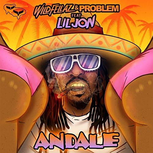 Wildfellaz & Problem feat. Lil Jon