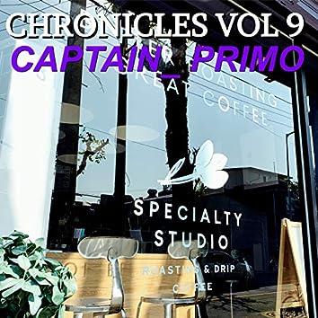 Chronicles Vol 9