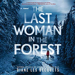 The Last Woman in the Forest cover art