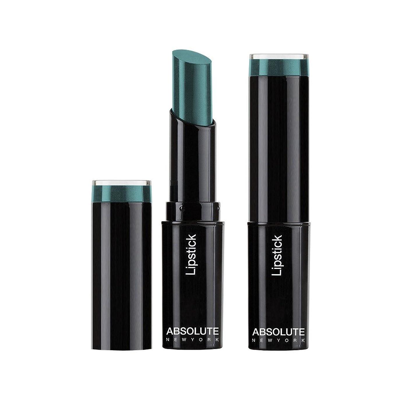 コントラスト洞窟しなやかな(3 Pack) ABSOLUTE Ultra Slick Lipstick - Amazing (並行輸入品)
