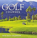 2016 Calendars Golf Courses Review and Comparison