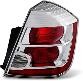ACANII - For 2010-2012 Nissan Sentra 2.0L Model (Excluding SR) Rear Replacement Tail Light - Passenger Side Only