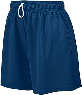 Augusta Sportswear Augusta Ladies Wicking Mesh Short Short