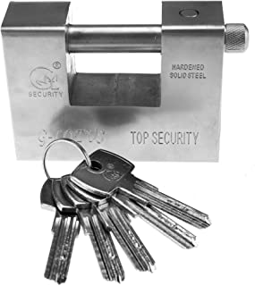 Top Security Heavy Duty Shipping Container Warehouse Garage Padlock New