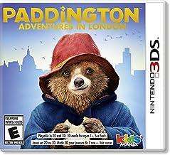 Paddington Adventures in London - Nintendo 3DS