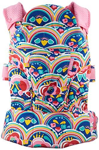 Tuc Tuc Enjoy & Dream - Porta bebé, niñas, color rosa