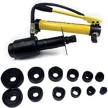 31 mm KS Tools 129.2031 Fustella a Cavallotto
