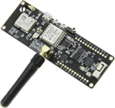 TTGO T-Beam ESP32 433//470/868/915Mhz WiFi Wireless Bluetooth Module ESP 32 GPS NEO-6M SMA LORA 32 with SoftRF (868/915Mhz)