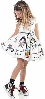 COCO CLUBベビー キッズ ジュニアドレス 綿100% コットン100% 子供服 女の子 半袖ワンピース カジュアル 可愛い プリンセス ドレス 出かけ着 普段着 子供ドレス 子供 90cm 100cm 110cm 120cm 130cm