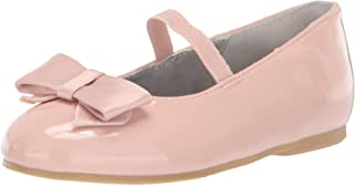 حذاء باليه مسطح للفتيات من Nina Pegasus-t