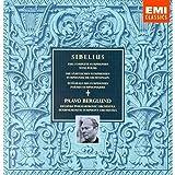 Sibelius : Intégrale des Symphonies - Poèmes symphoniques