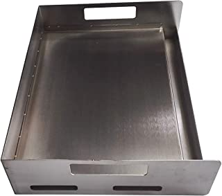 Cookingstar Universal Stainless Steel Gas Grill Griddle