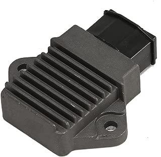 INNOGLOW Motorcycle Rectifier Voltage Regulator Fits for Honda CBR600 PC31, CBR900, CBR900RRW (SC33) VT125 VT250