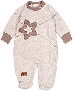 3149834957 Baby Sweets Strampler/Overall mit Kapuze für Mädchen und Jungen  Verschiedene Größen