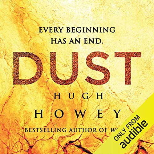 Dust  By  cover art