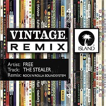 The Stealer (RocknRolla Soundsystem Remix)
