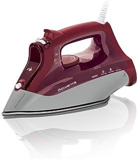 comprar comparacion Rowenta DW4205D1 Effective Antical - Plancha de vapor 2450 W, golpe vapor de 140 g/min y constante de 35 gr/min, recolecto...