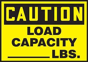 Accuform Signs LVHR602VSP Safety Label, Legend