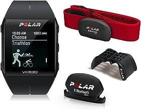 Polar ölçerli saat V800HR Jng Special Edition