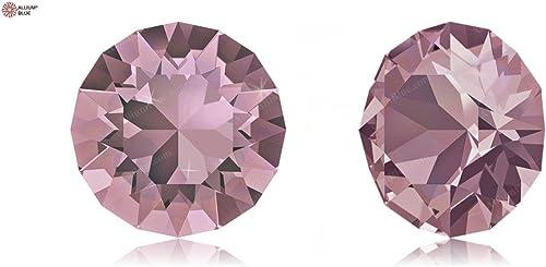 Cristaux de Swarovski 1174797 Pierres Rondes 1088 PP 32 Crystal ANTIQUrose F, 1440 Pièces