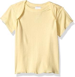 Clementine Infant Comfy Baby Rib T-Shirt