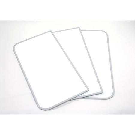 東プレ Ag抗菌 アルミ組合せ式風呂ふた (3枚割) W14 ホワイト/ホワイト 78×138cm