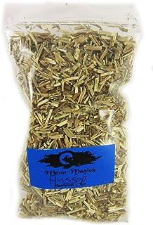 Hyssop Raw Herb
