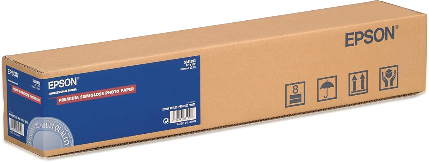 Epson Paper Premium Photo Super special price Shipping included Semiglossy