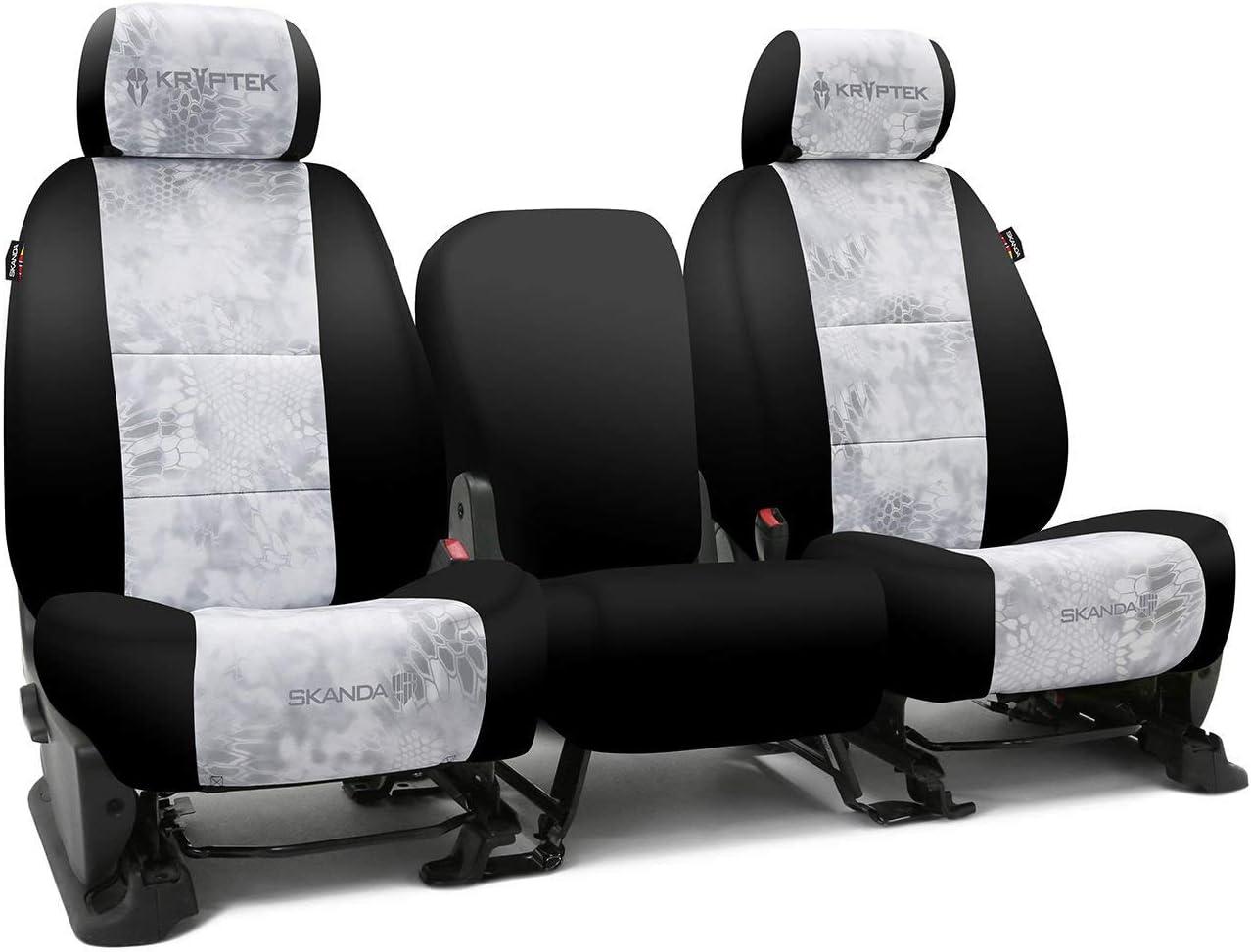 Rear SEAT: ShearComfort Custom Kryptek Covers Neo-Supreme Seat f Houston Now on sale Mall