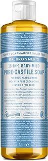 Dr Bronners Baby Liquid Soap Baby Mild