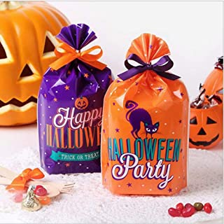 Best halloween fabric bags Reviews