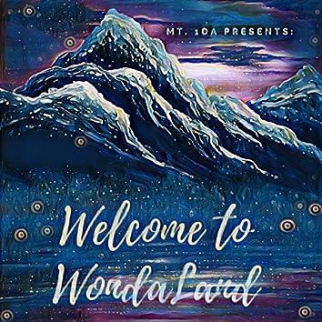 Welcome to WondaLand