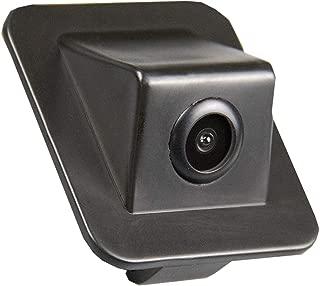 Backup Camera for Car, Waterproof Rear-View License Plate Rear Reverse Parking Camera for Hyundai Elantra Avante Hyundai I30 Wagon 2012-2016