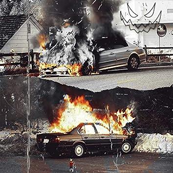 On Fire Mixtape