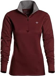 Vargo Women's Ingot 1/4 Zip Shirt