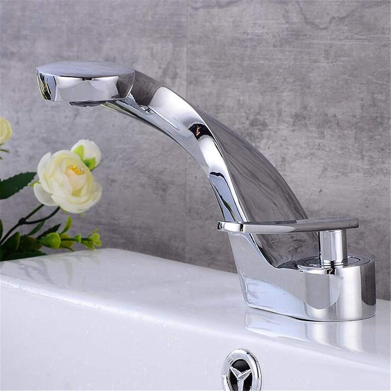 Waschtischarmaturenkupfer Küche Bad Toilette Waschbecken Wasserhahn Pan-Yang Badmbel Europische Persnlichkeit Drehenden Wasserhahn