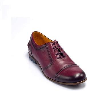 DERİCLUB 537 Gerçek Deri Erkek Ayakkabı
