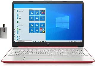 "2020 HP Pavilion 15.6"" HD Laptop Computer, Intel Dual-core Pentium Processor, 16GB RAM, 256GB SSD, HD Webcam, Intel UHD Gr..."